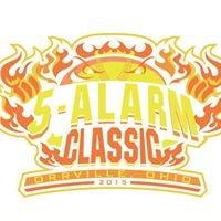 5-Alarm Classic 12u