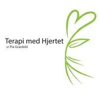 Terapi med Hjertet v/ Pia Granfeld