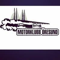 Motorklubb Öresund