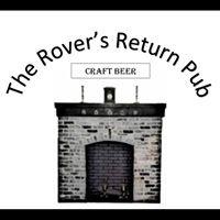 The Rover's Return Pub
