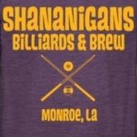 Shananigans Bar
