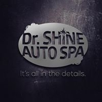 Dr. Shine Auto Spa