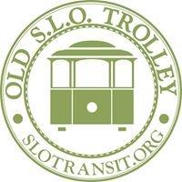 Old SLO Trolley