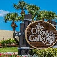 Ocean Gallery Resort - St. Augustine Beach