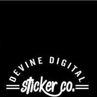 Devine Digital Sticker Co.
