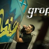 Grope - Art that grabs you
