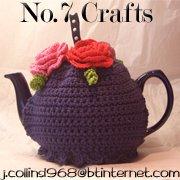 No.7 Crafts