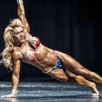 Andrea Dann Fitness