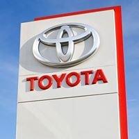 Toyota Aftersales - Michael Debono Ltd