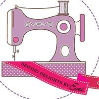 Sewing Delights by Evei