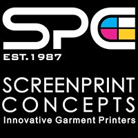 Screenprint Concepts