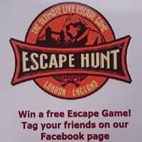 The Escape Hunt Experience London