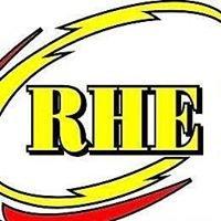 RHE Electric Inc.