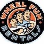 Wheel Fun Rentals of Cincinnati