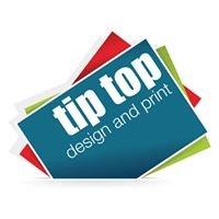 Tip Top Design and Print