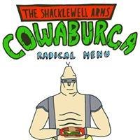 Cowaburga