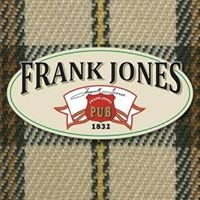 Frank Jones Restaurant & Pub