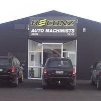 Reconz Auto Machinists