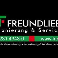 Freundlieb Sanierung & Service GmbH & Co. KG