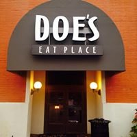 Doe's Eat Place of Monroe,LA