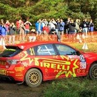 TEG SPORT - Subaru Rally Spares