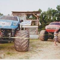 Pv4x4 Mud Racing - Sand Drags - Mud Bogging