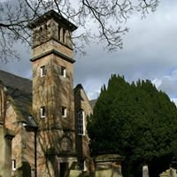 Colinton Parish Church