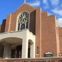 Saint Joseph Church Oradell/New Milford NJ