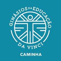 Caminha: Ginásio da Educação Da Vinci