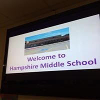 Hampshire Middle School