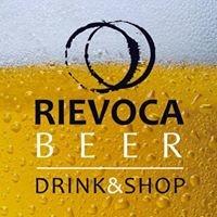Rievoca Beer - Drink&Shop