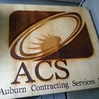 Auburn Contracting Services, LLC