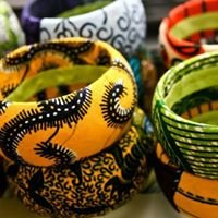 African Fabrics Collection