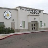 Imagine Avondale Elementary - Pre K through 8th Grade