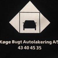 LAKexperten Greve - Køge Bugt Autolakering A/S