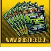 Gr8 Street Performance