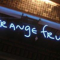 Strange Fruit  Seoul