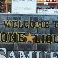 Lonestar Liquor