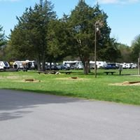 Rondout Valley RV Camping Resort