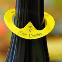 Santo Bevitore beer shop - enoteca