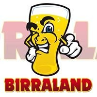 Beer-Shop BIRRALAND