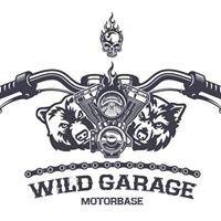 Wild Garage Motobase