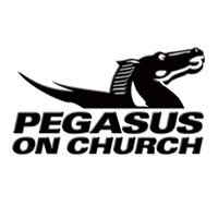 Pegasus On Church