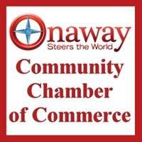 Onaway Community Chamber of Commerce