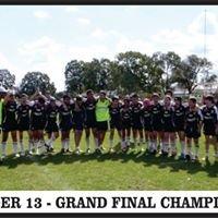 Souths Sunnybank Rugby League Club