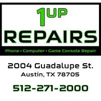 1Up Repairs - Phone, Tablet & Computer Repair