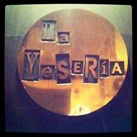 La Yesería Bar