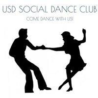 USD Social Dance Club