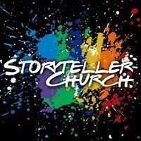 Storyteller Church