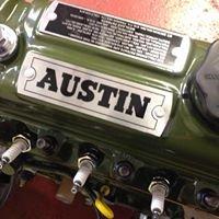 Allitt Motorsport